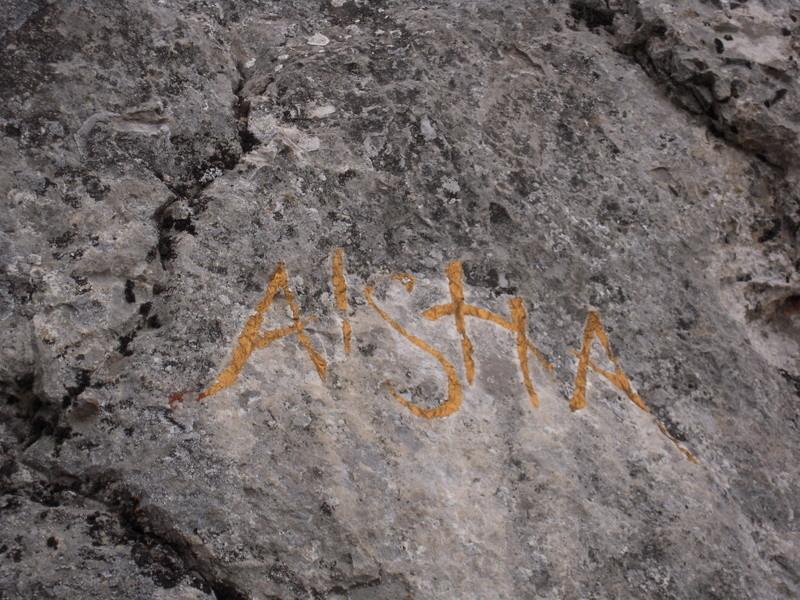 Aïsha II