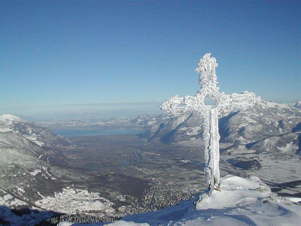 la Croix de Valerette