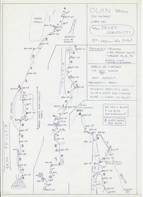 Schéma en partie caduque suite à lklzzwxh:0000éboulement de 2003