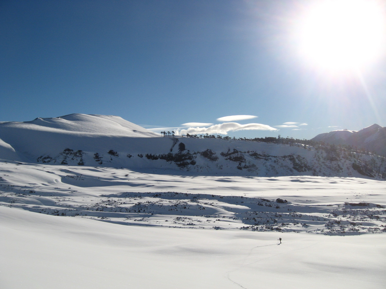 Solitude des Andes