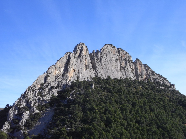 Rocher de Saint Julien