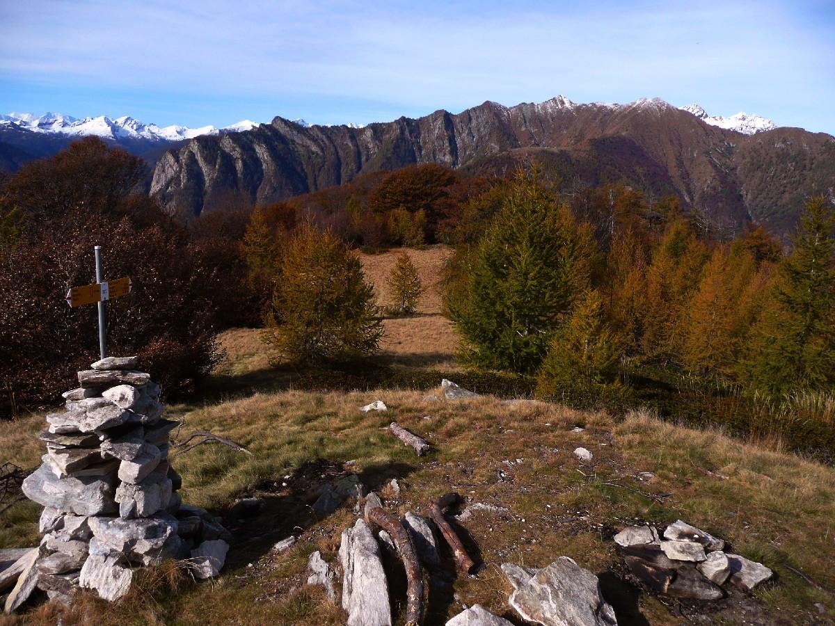 Salmone (Valle Onsernone, Tessin)