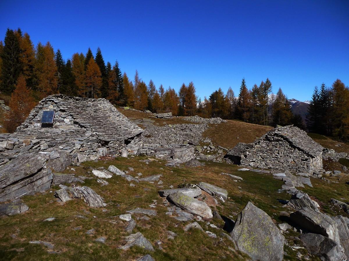 Alpe Ruscada