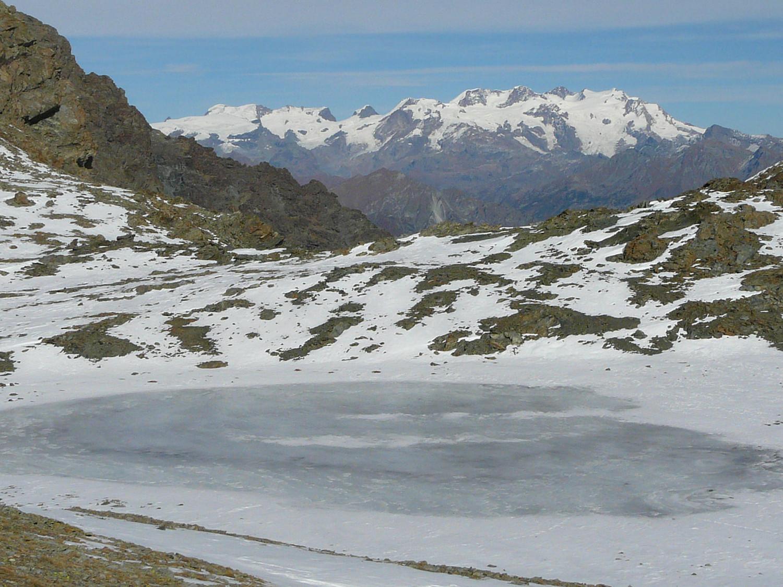 Lac des Heures