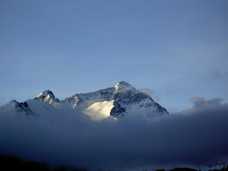 Monsieur l'Everest