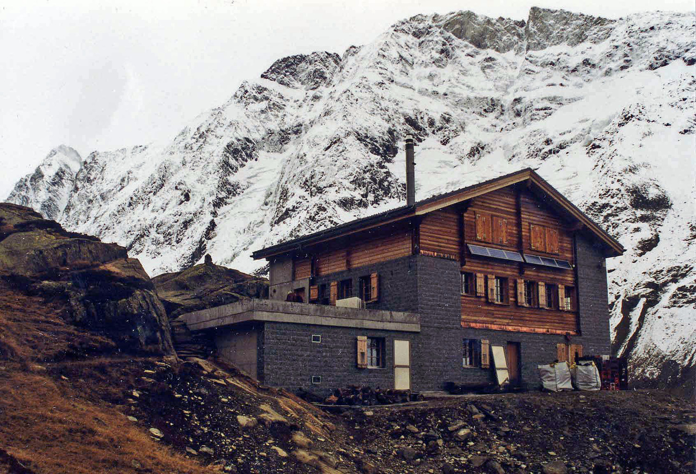 Anenhütte  (ancienne)