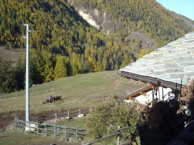Ferme auberge du Plan de la Tour (Epinel, Val di Cogne)