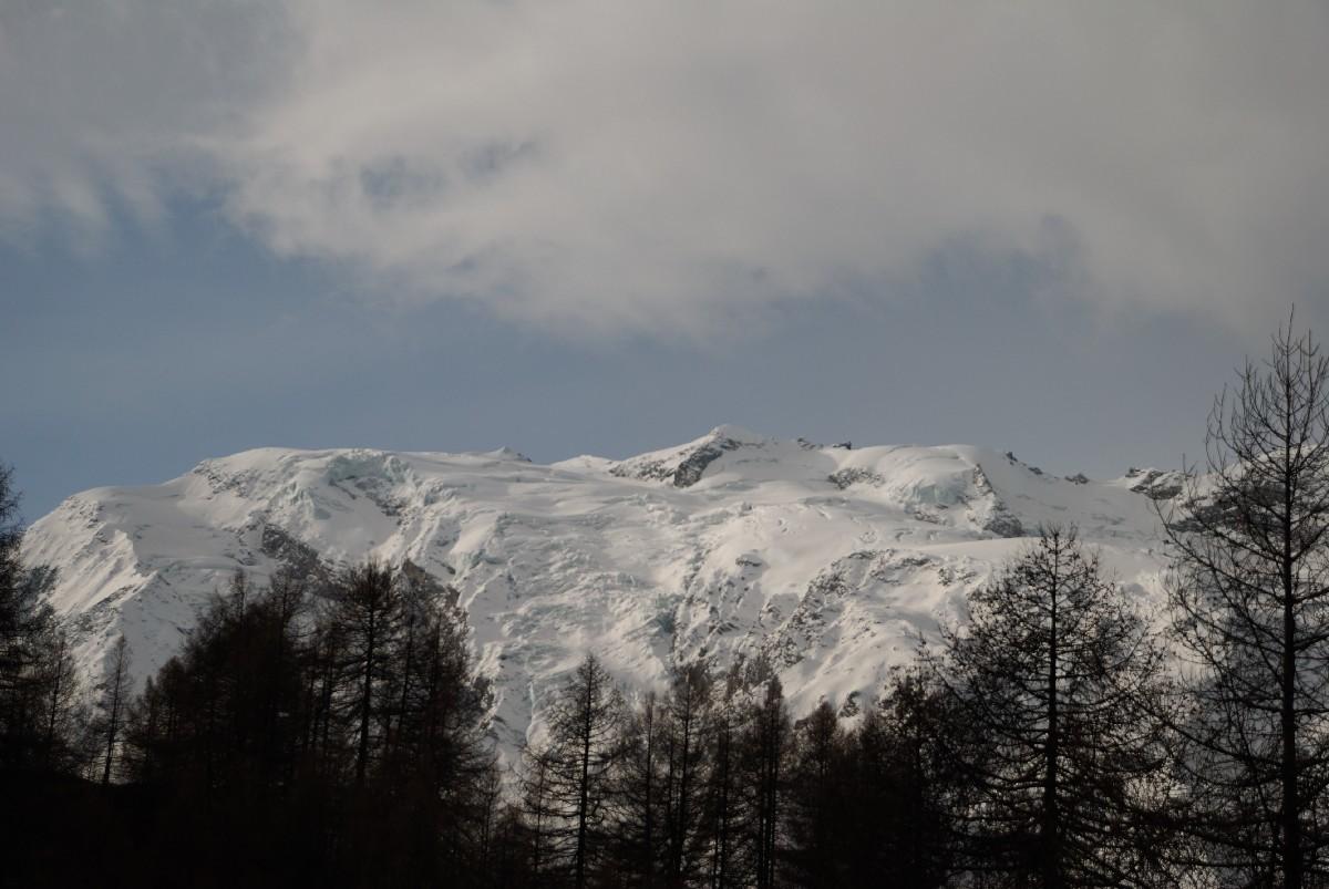 Dôme de la Sache, Haute Tarentaise