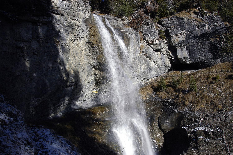 Cascade Raspille