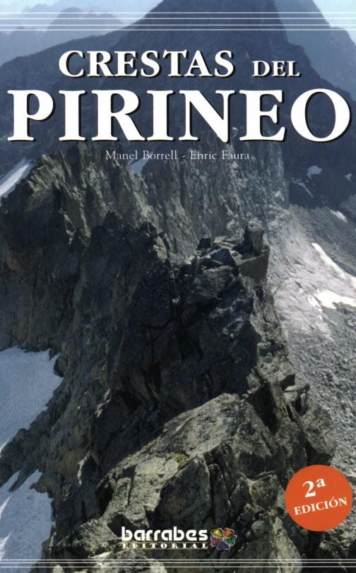 Couverture « Crestas del Pirineo »