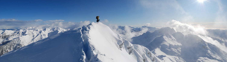 Cima Vallocci 2510 m