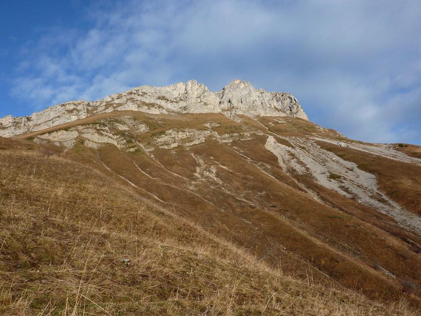 Mt Colombier