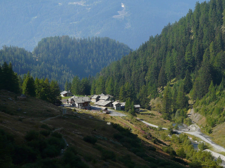 Planaval (Vallée d'Aoste)