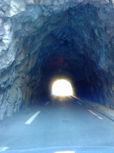 Accès: Gorges de Galamus