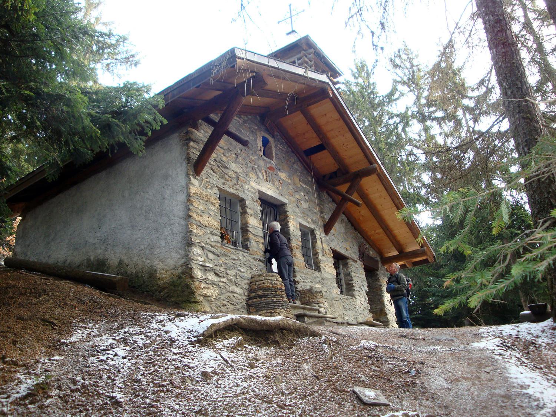 Chapelle Ste. Marguerite