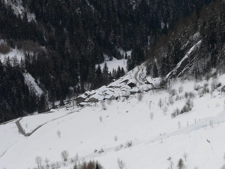 Elevaz (Val d'Aoste)