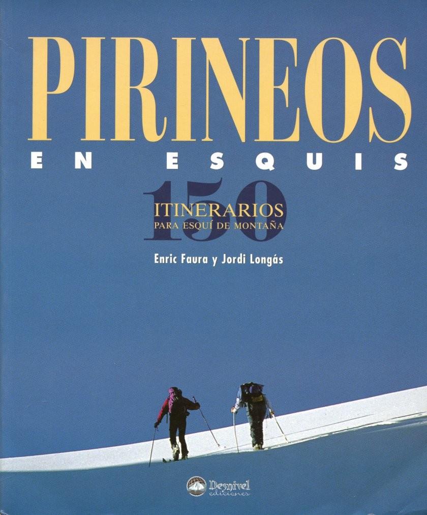 Pirineos en esquís