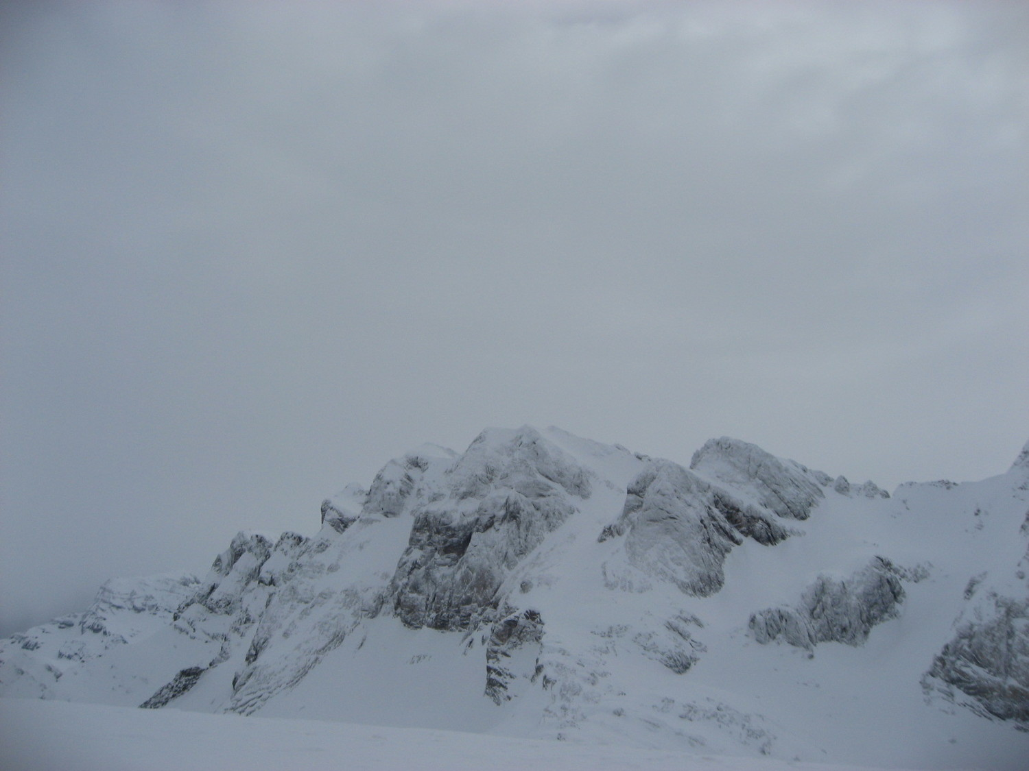 Dents Blanche