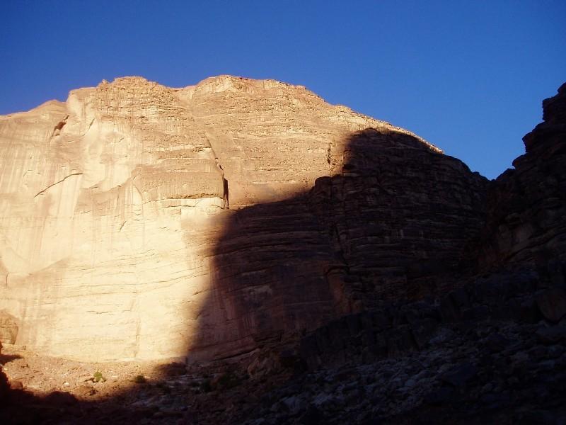 Jebel Um Rera - Fennec