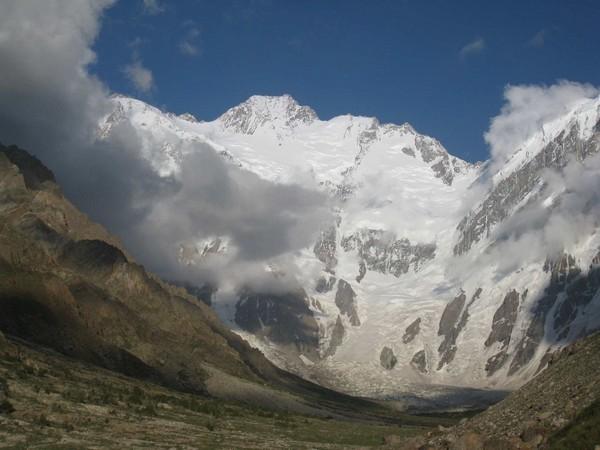 Nanga Parbat (8125m) - Face Diamir