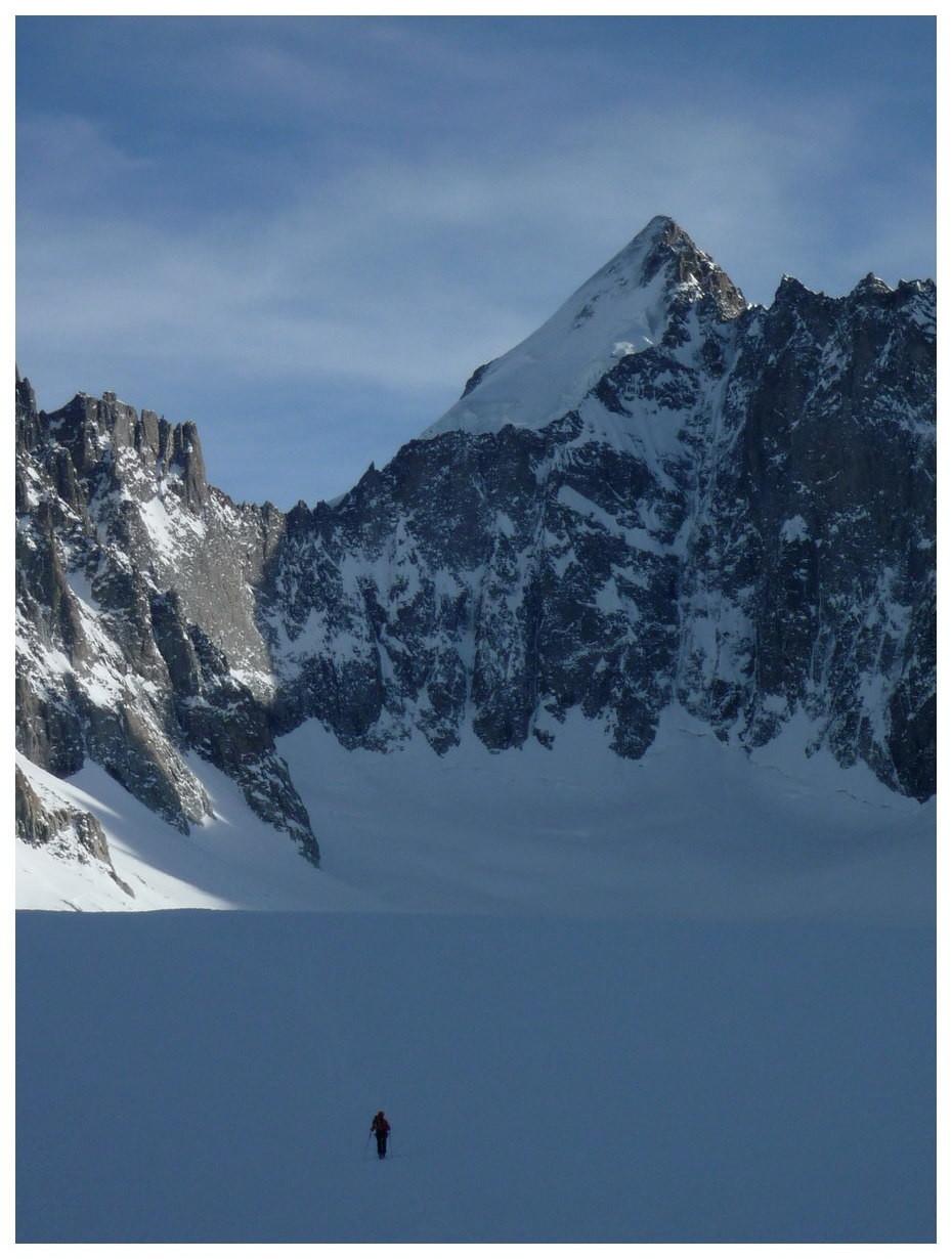 Mt Dolent