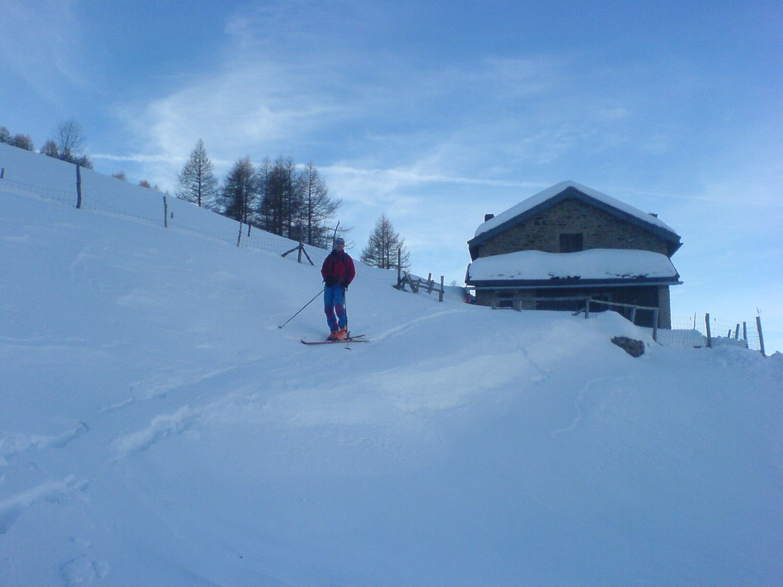 Alpe Matro