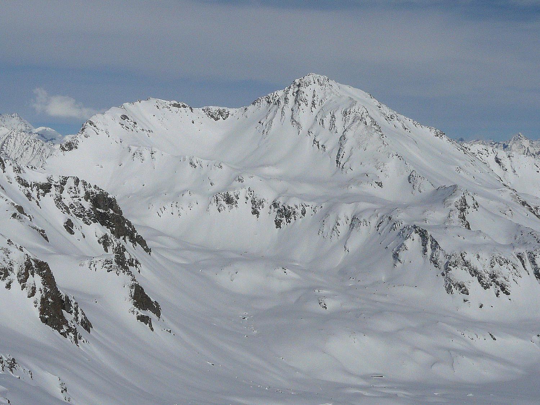 Mont Fallère (val d'Aoste)