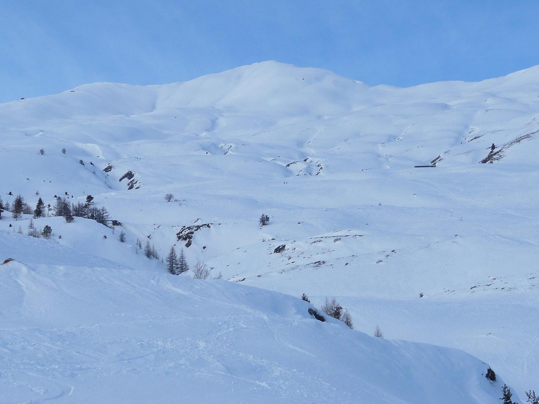 Punta Leysser (Val d'Aoste)