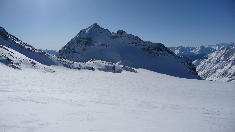 Silvrettapass - Furca del Cunfin