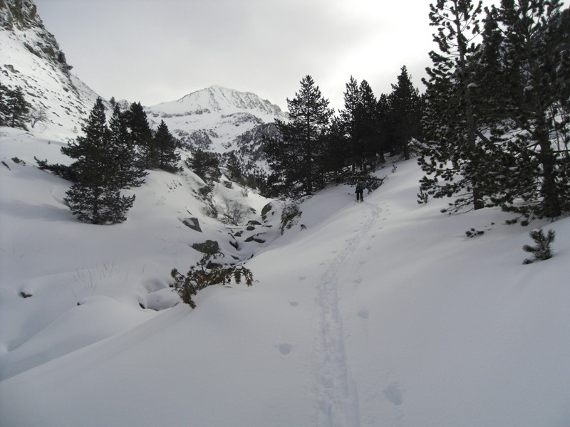 vallon du Nabre