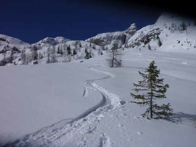 curve in val fiscalina