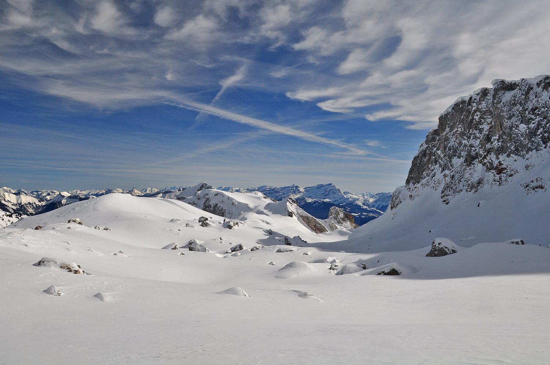 Col de Chaudin