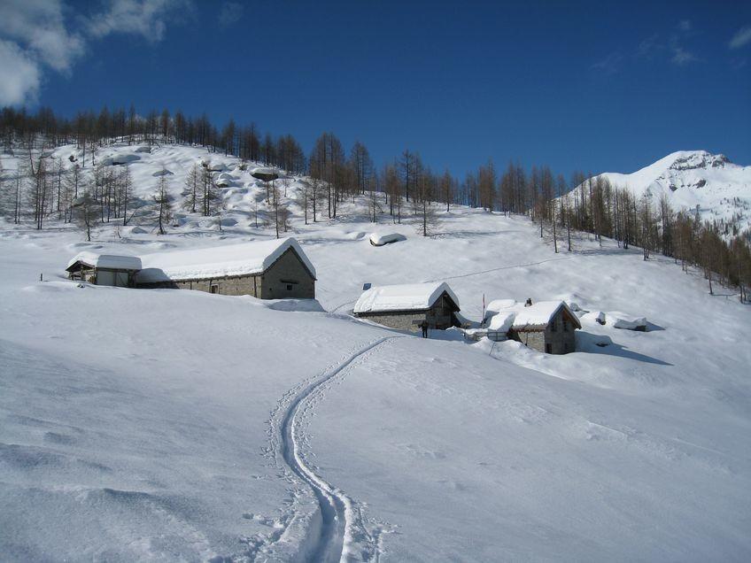 L'Alpe Arena