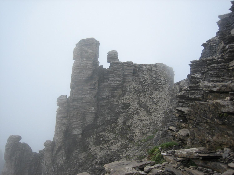 Tschingellochtighorn : C'est un tas de caillou