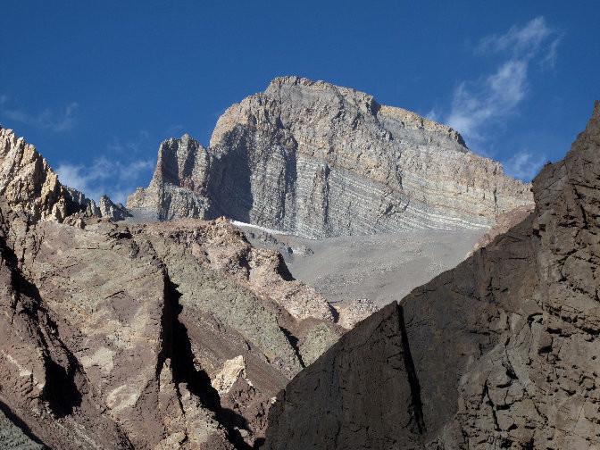 Cerro Almacenes (5271 m)