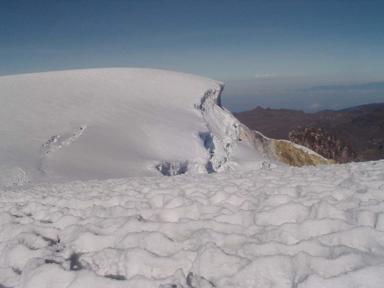 sommet Tolima