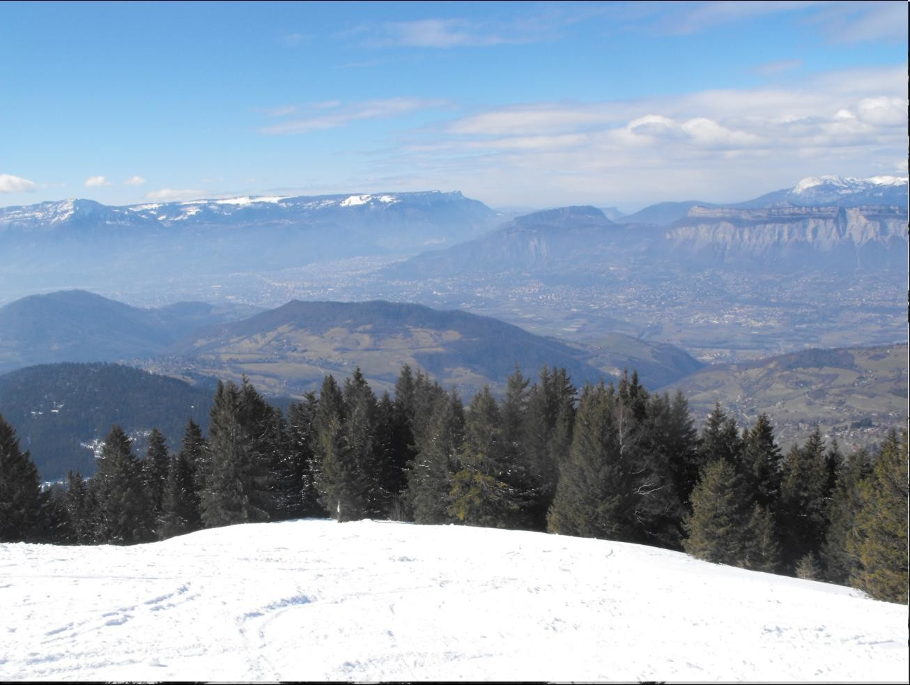 Vallée de Grenoble