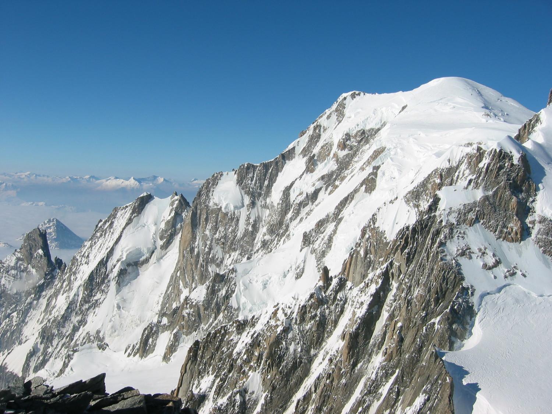 Quelques idées pour aller au Mont-Blanc...