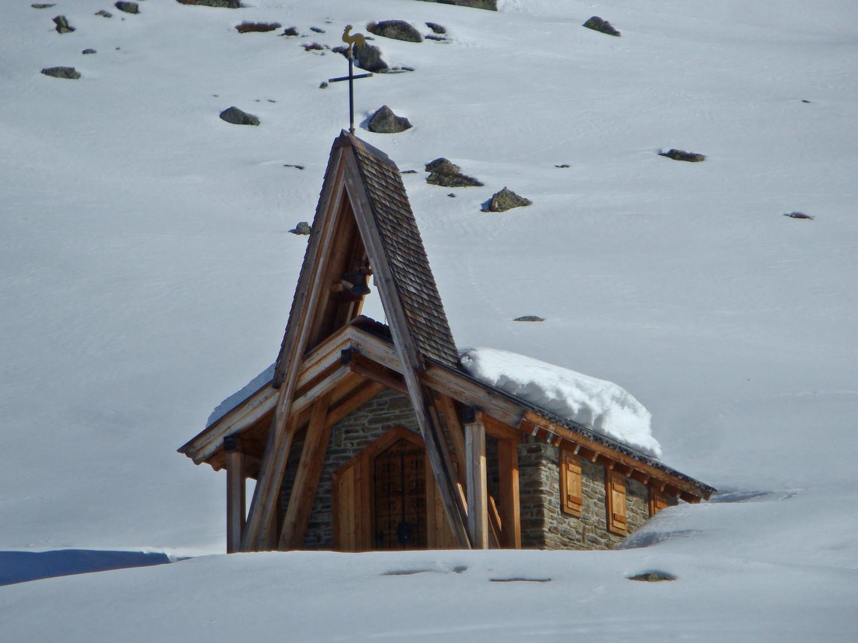 Chapelle de l'A Vieille