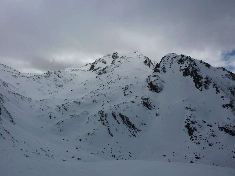 Le Mont Arrouy