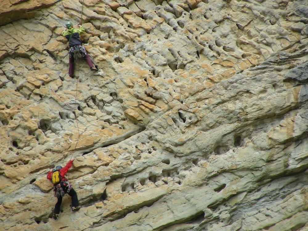 Le rocher de Pipeline