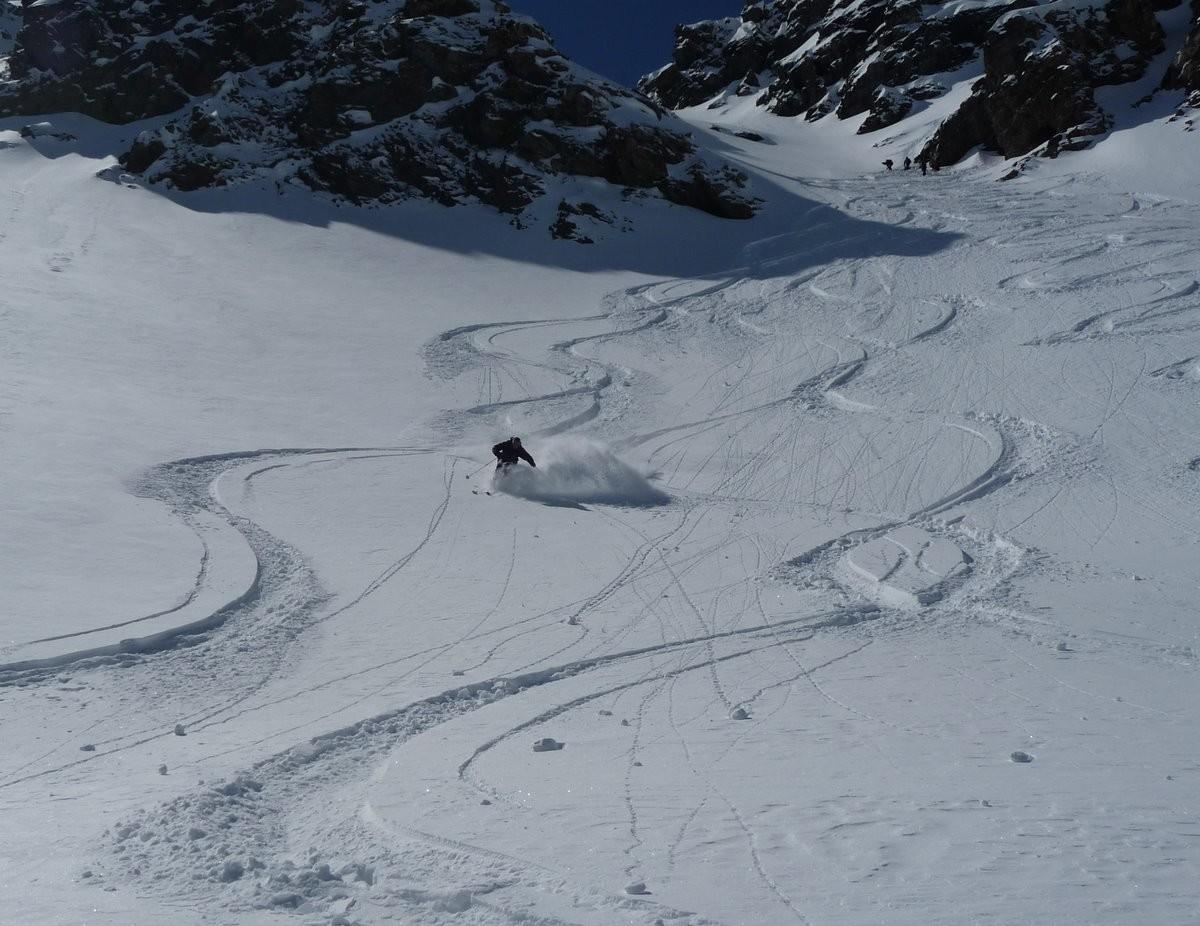 ....bon ski....