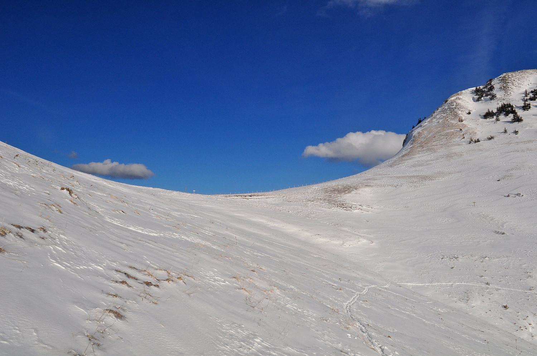Col de la Neuva