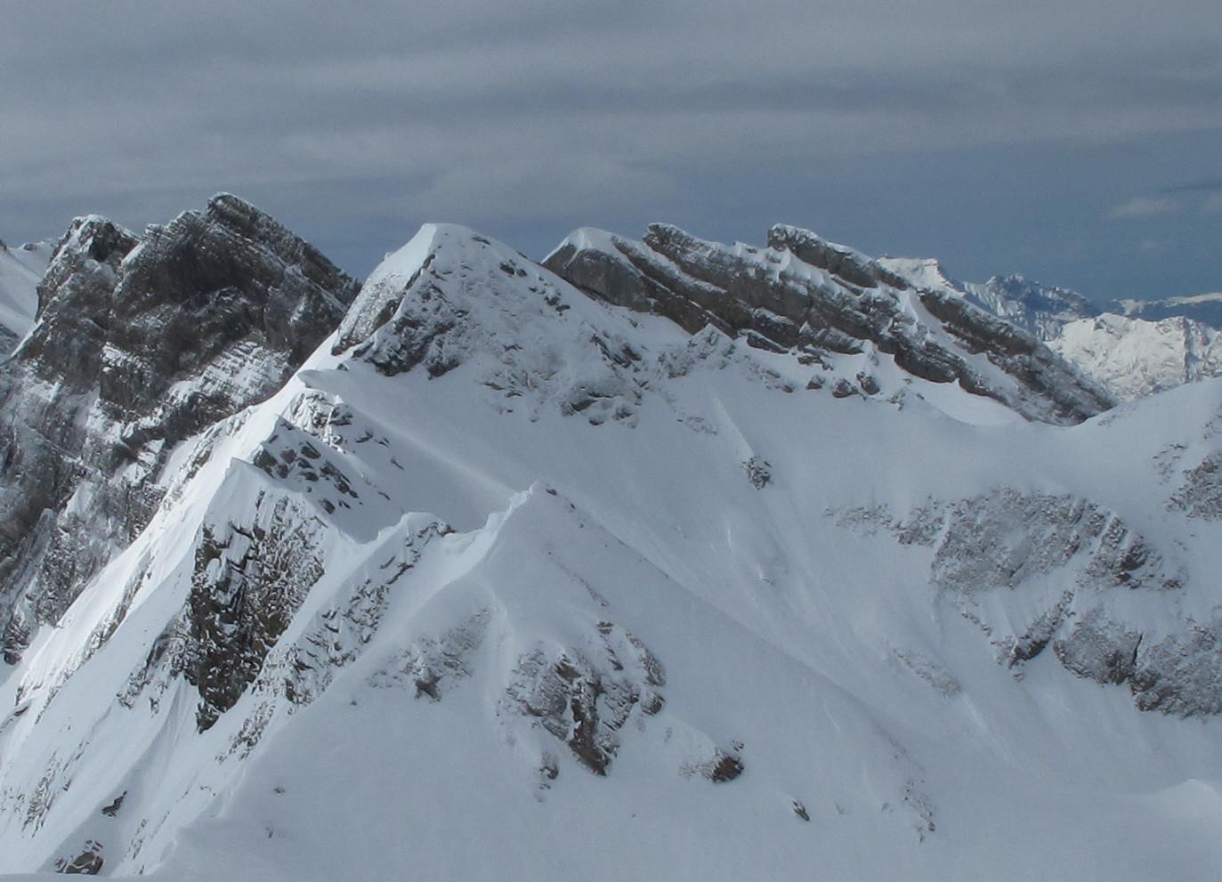 Avant avalanche : 12h15