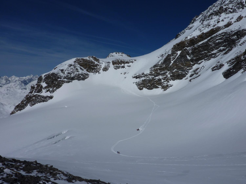 glacier du sonadon