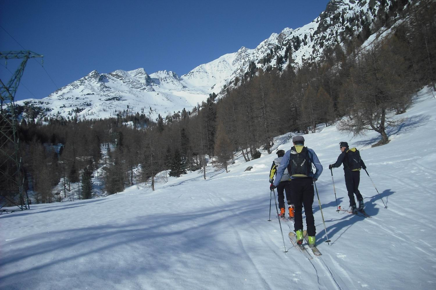 val d'Ultimo