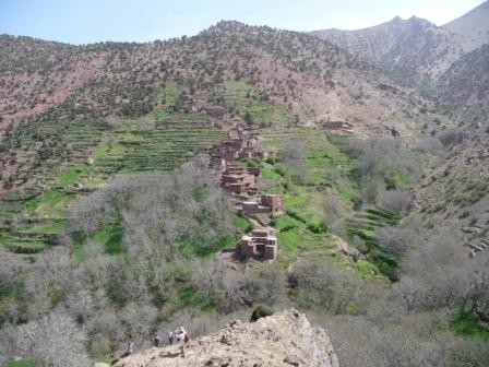 village deGliz