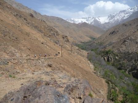 vallée Iménane