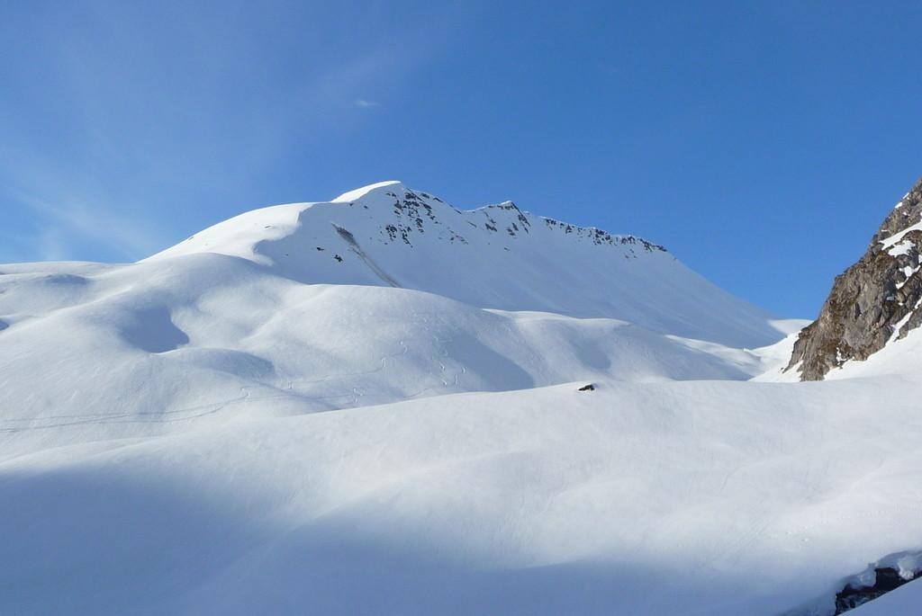 Mont Rosset