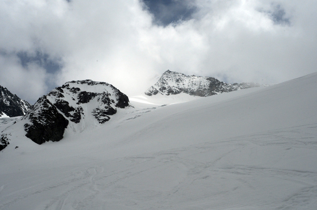 Col de Panossière